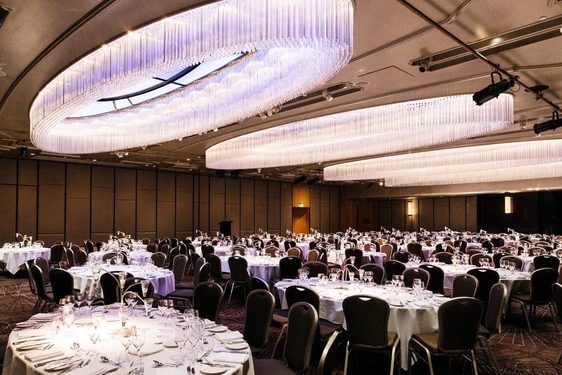 Shangri La Hotel Sydney