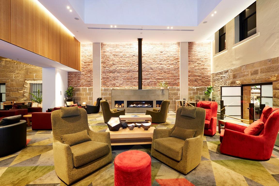 RACV / RACT Hobart Apartment Hotel
