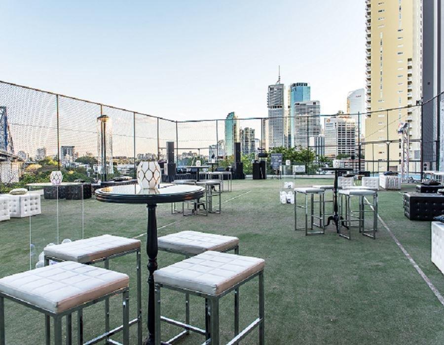 Oakwood Hotel and Apartments Brisbane