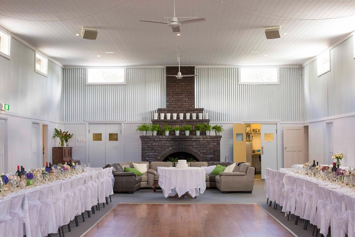 Bungalow Guesthouse - Fitzroy Falls