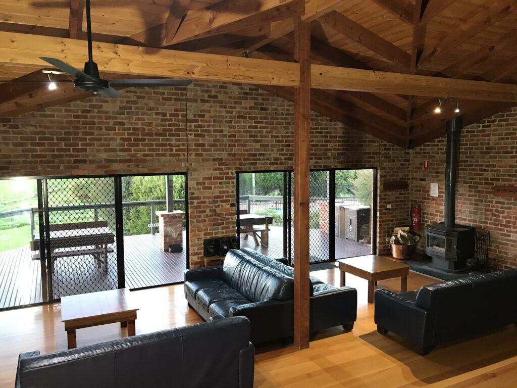 Waratah Lodge